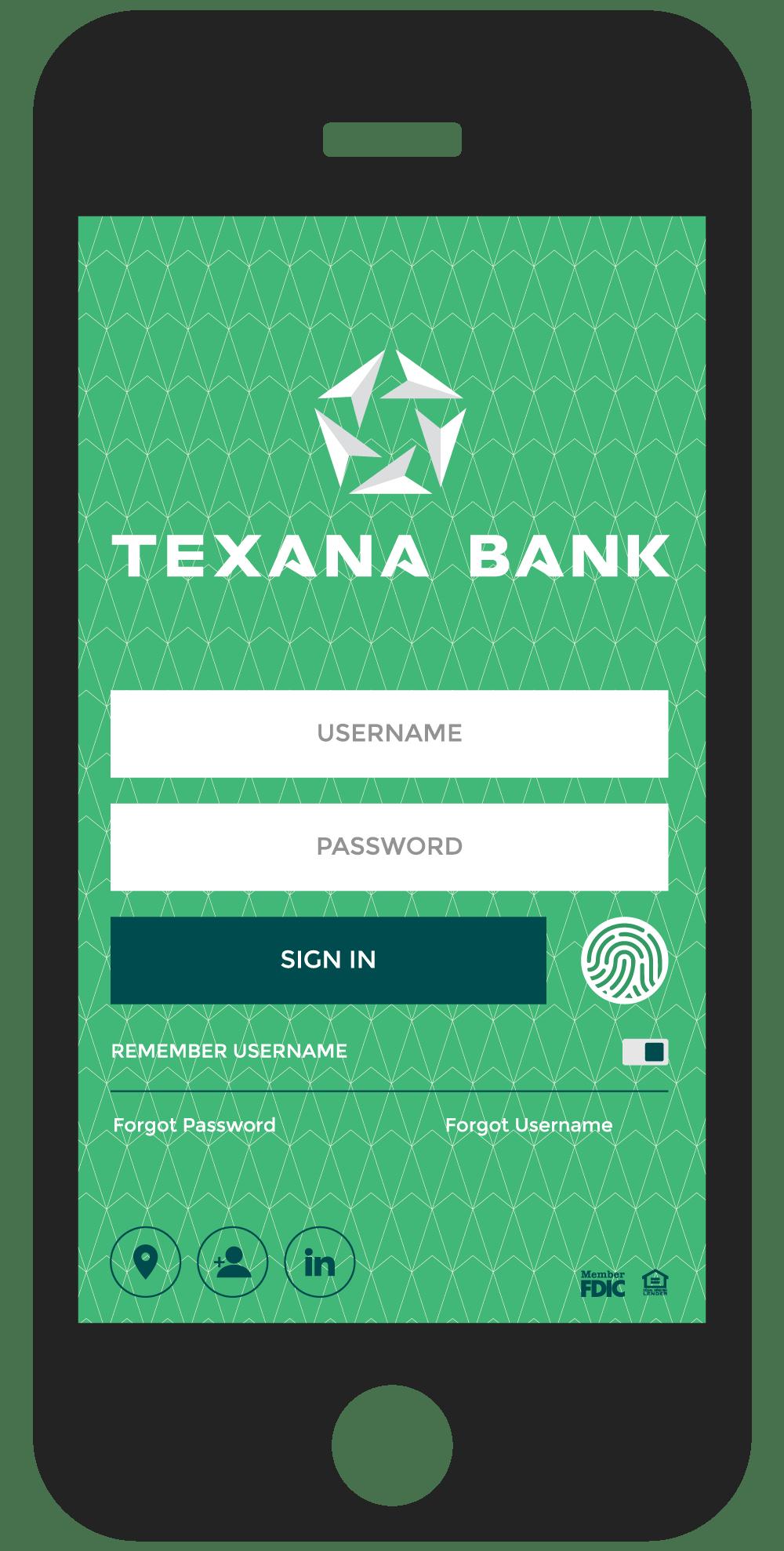 Texana App